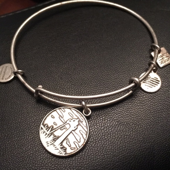 Alex and Ani Jewelry - Alex and Ani bracelet!